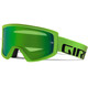Giro Blok MTB Goggle lime black